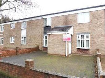 Piccadilly Close, Chelmsley Wood, Birmingham B37