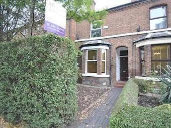 Sealand Road, Chester Ch1 - Furnished