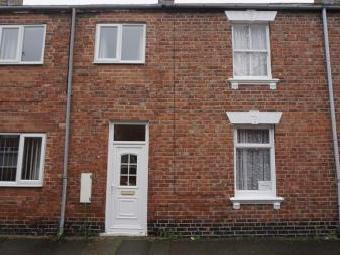 Wilfred Street, Chester Le Street DH3