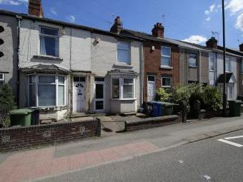 River View, Derby Road, Chesterfield S40