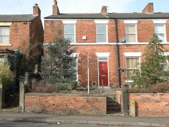 Highfield Road, Chesterfield S41
