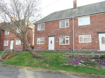 Racecourse Mount, Newbold, Chesterfield S41