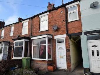 Derby Road, Chesterfield S40