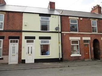 New Hall Road, Chesterfield S40