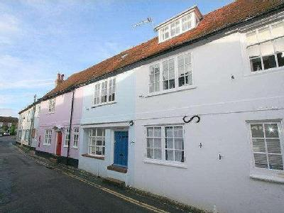 High Street, Bosham, Chichester, West Sussex, Po18