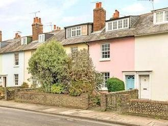 Orchard Street, Chichester, West Sussex Po19