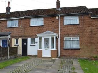 St. Gregorys Place, Chorley PR7