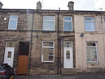 Richmond Street, Cleckheaton BD19