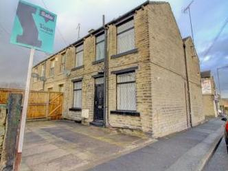 Whitechapel Road, Cleckheaton BD19