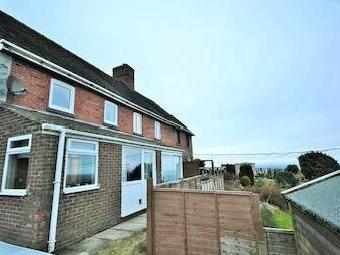 Clee Hill, Ludlow Sy8 - Terrace