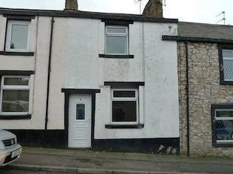 Hall Street, Clitheroe Bb7 - Cottage