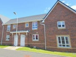 Clarence Crescent, Clydebank G81