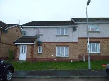 Rose Gardens, Coatbridge, Ml5