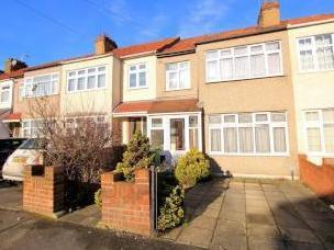 Riversdale Road, Collier Row, Romford, Essex Rm5
