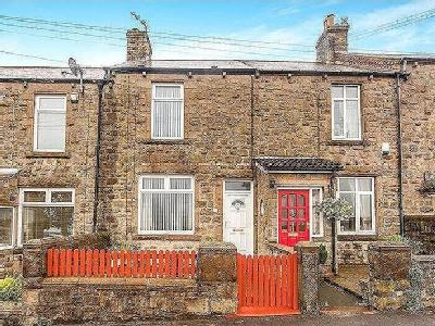 Pleasant View, Medomsley, Consett, DH8