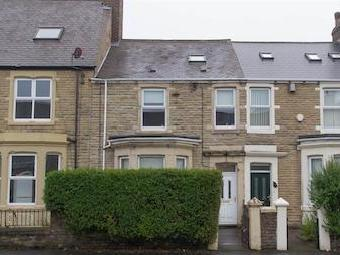 Medomsley Road, Consett Dh8 - Terrace