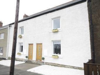 Bradley Cottages, Leadgate, Consett Dh8