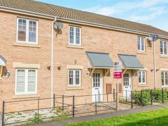 Lapwing Close, Corby NN18 - Terraced