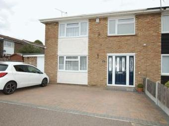 Armstrong Close, Corringham, Stanford-Le-Hope SS17