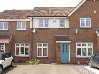 Painters Croft, Coseley, Bilston WV14