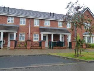 Romsley Road, Daimler Green, Coventry CV6