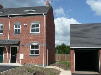 Spires Walk, Coundon, Coventry CV6