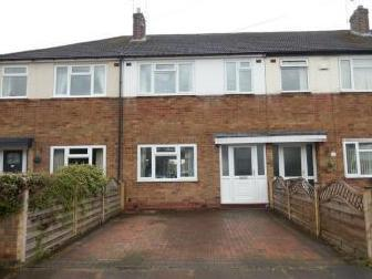 Rothesay Avenue, Tile Hill, Coventry CV4
