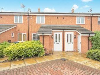 Fusiliers Close, Coventry CV3