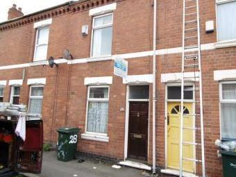 Monks Road, Coventry CV1 - Furnished