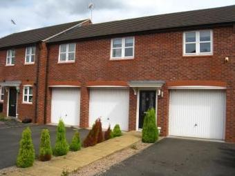 Jersey Close, Coventry CV3 - Listed