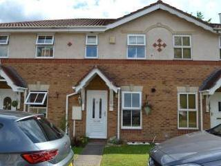 Doulton Close, Potters Green, Coventry, West Midlands CV2