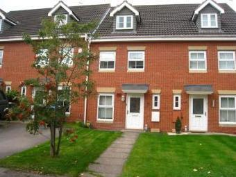 William Kirby Close, Tile Hill, Coventry CV4