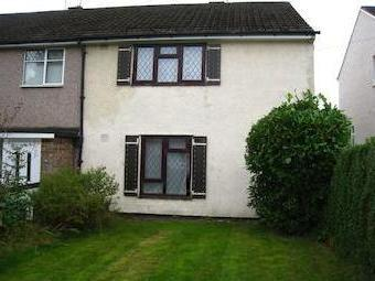Frisby Road, Tile Hill, Coventry Cv4