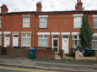 Terry Road, Coventry CV1 - Furnished