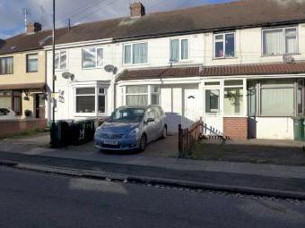 Standard Avenue, Tile Hill, Coventry Cv4