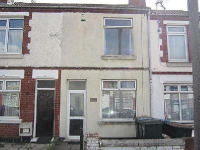 Fisher Road, Coventry, Cv6 - Terrace