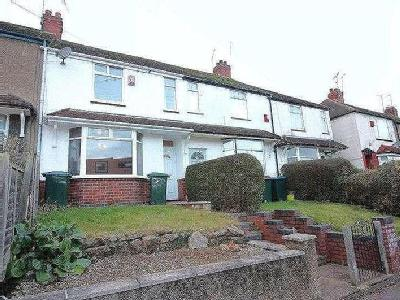 Nuffield Road, Bell Green, Coventry, Cv6