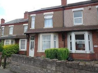 Walsgrave Road, Stoke, Coventry Cv2