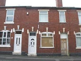 Bearmore Road, Cradley Heath B64