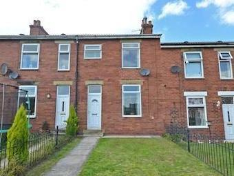 South View, Crigglestone, Wakefield WF4