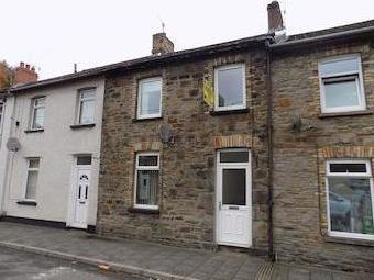 Tredegar Street, Cross Keys, Newport Np11