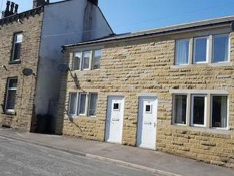 Nile Street, Crosroads, Haworth BD22