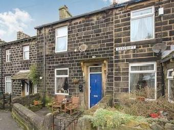 Bingley Road, Cross Roads, Keighley Bd22