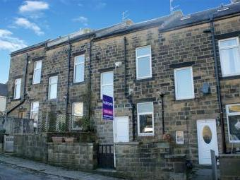 Cecil Street, Cross Roads, West Yorkshire Bd22