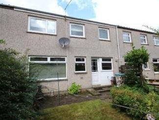 Lomond Crescent, Condorrat, Cumbernauld, North Lanarkshire G67
