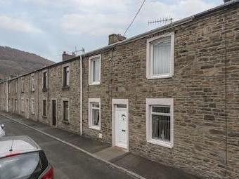 Ponds Row, Cwmcarn, Cross Keys, Newport Np11