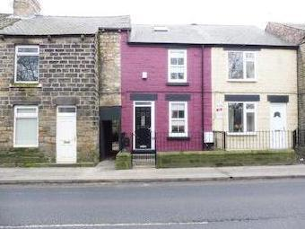 Doncaster Road, Darfield Barnsley S73