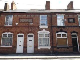 Cobden Street, Wednesbury, West Midlands Ws10