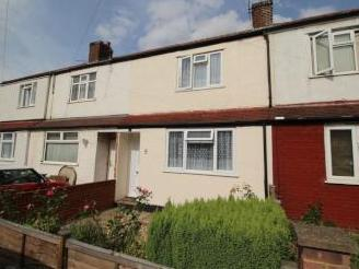 Mildred Close, Dartford DA1 - Garden