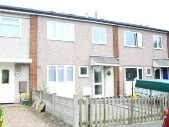 Property For Sale Rowton Tf